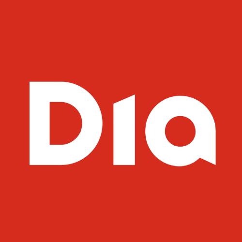 DIA - ALMACENES Y TIENDAS