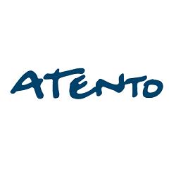 Atento España - Estructura